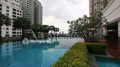 For Rent - Q Langsuan Residence condominium 2 Bedroom for rent in Ploenchit Bangkok Chitlom BTS AA25760