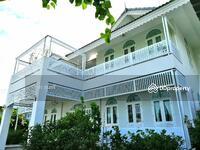 ขาย - ขายบ้านหรู สไตล์ไทยโมเดิน 160 ตรว. 6นอน 9น้ำ พร้อมเข้าอยู่ ซ. ประชาอุทิศ 54, ม. เทคโนฯธนบุรี