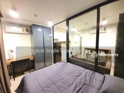 For Rent - Condo for rent at Maestro 02 Ruamrudee , Near BTS Ploenchit