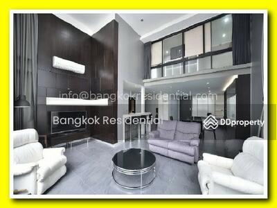ให้เช่า - 3 Bed (Emporio Place) Duplex Condo For Rent BR11420CD