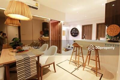 ขาย - ขายด่วน รูเนะซึ ทองหล่อ 5 ทำเลดี 2 ห้องนอน แบบญี่ปุ่น ราคาถูกกว่าโครงการ น่าลงทุนปล่อยเช่าคนญี่ปุ่น