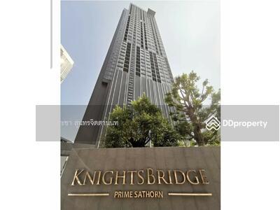 ขาย - ขาย Knightsbridge Prime Sathorn Duplex ห้องมุม ชั้น 30 ห้อง 3023 เนื้อที่ 44. 54 ตรม. (31. 04+13. 5) 6. 79 ลบ