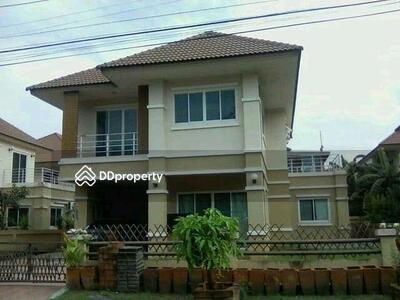 ให้เช่า - Detached House in Khlong Luang, Pathum Thani