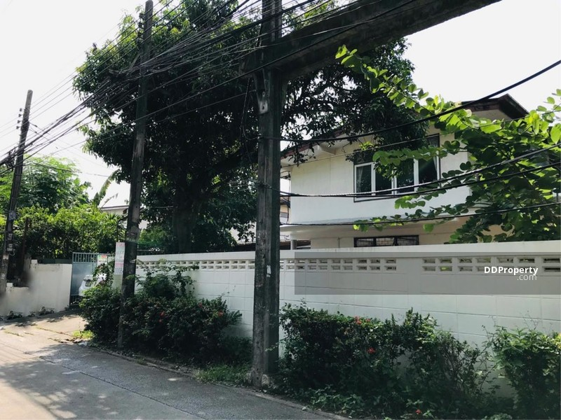 home for rent Ratchada 44