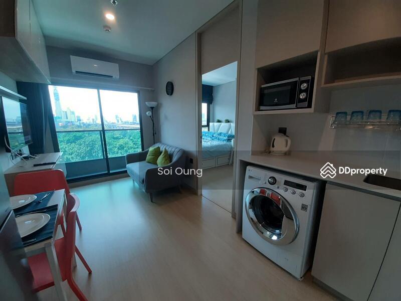 Lumpini Suite เพชรบุรี-มักกะสัน #82274599