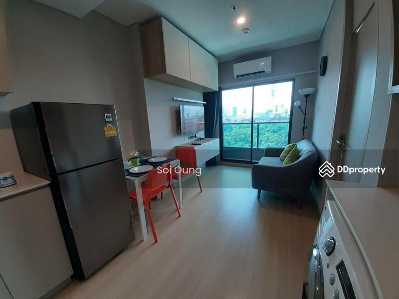 Lumpini Suite เพชรบุรี-มักกะสัน #82274605