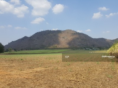 For Sale - Land for sale in Khao Yai, Pong Ta Long Subdistrict, Pak Chong District, 30 rai. The view is very be
