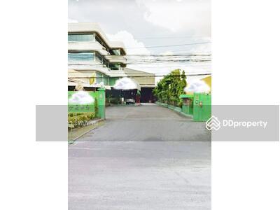 ขาย - ขายด่วนที่ดิน 3-0-36 ไร่ มีอาคารสำนักงาน  ถนนรามคำแหง ใกล้จุดขึ้นลงวงแหวนรอบนอกฝั่งตะวันออก