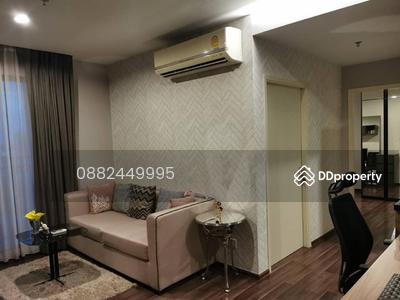 ให้เช่า - For rent . . The Gallery Condo, Sukhumvit 107, 2bed, 2bath, 58. 75sqm, 22nd flr