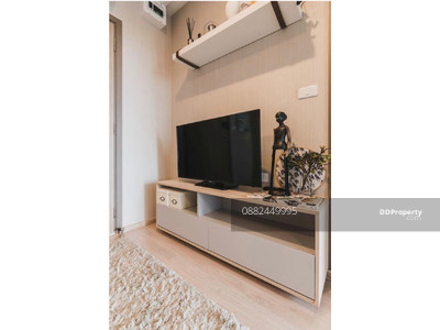 For Rent - For rent . . Ideo O2, 1bed, 1bath, 33sqm, 11th flr, Tower A, Pool view