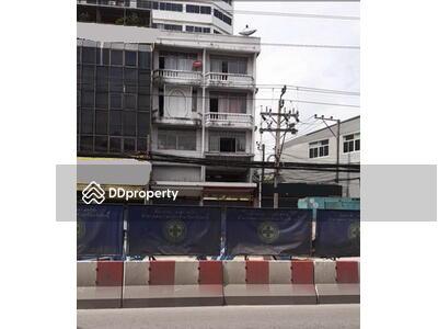 ให้เช่า - Bangkok Shophouse Lat Phrao Road BRE5461