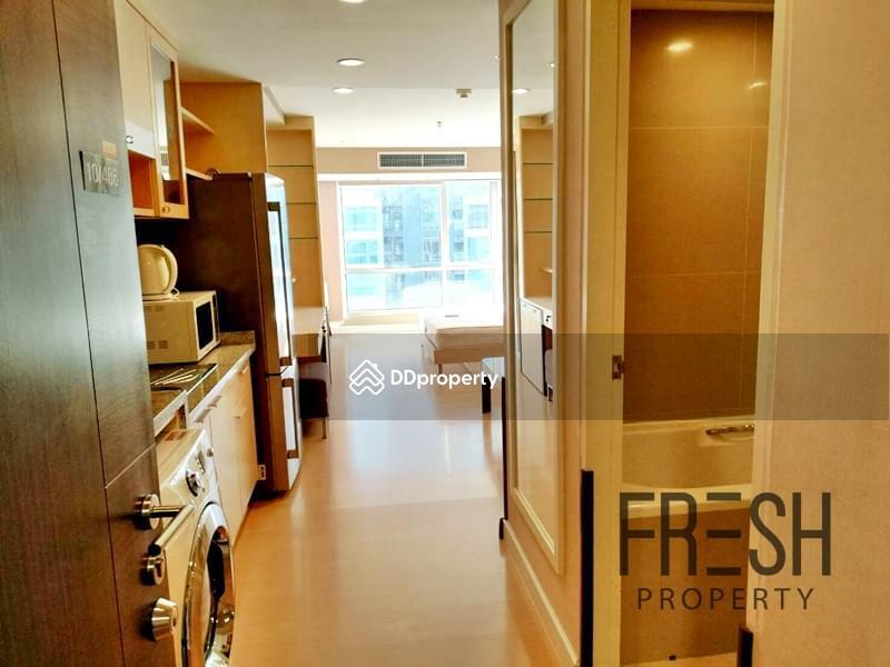 The Trendy Condominium #72997665
