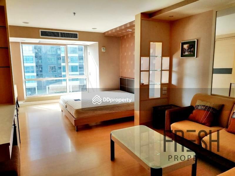 The Trendy Condominium #72997667