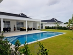 Stunning Brand New 4 Bedroom Pool Villa | RS314