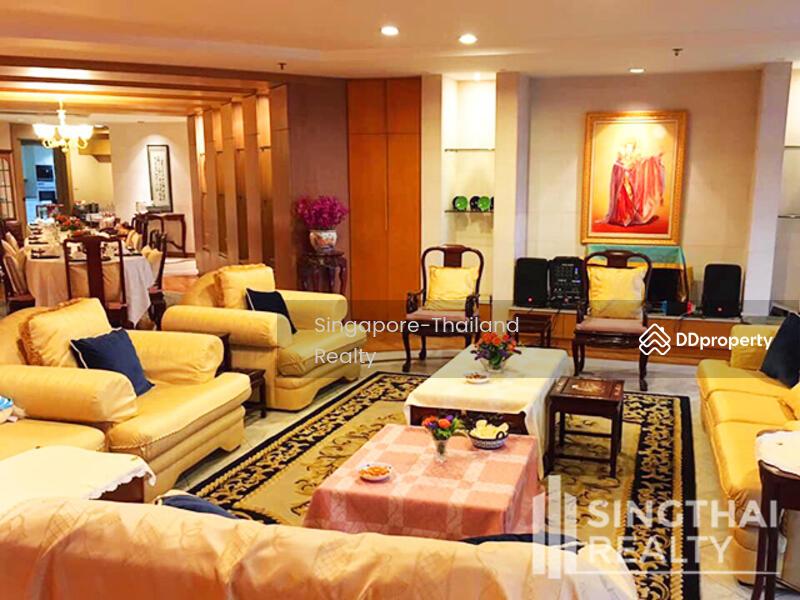 Kallista Mansion (คาลิสต้า แมนชัน) #71362991