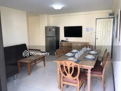 For Rent - Bangkok Apartment on Srinakarin Road in Suan Luang BRE6793