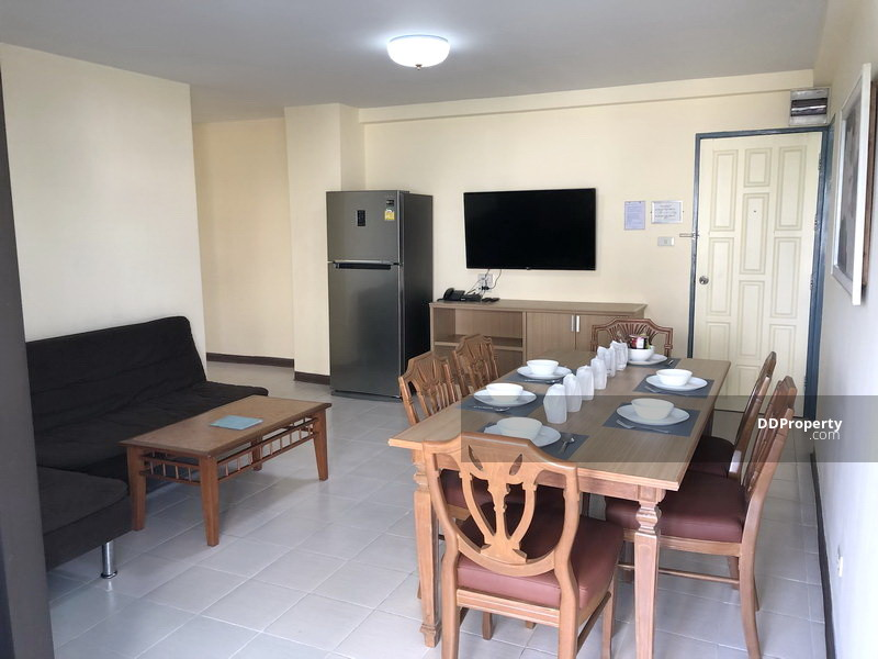 Bangkok Apartment on Srinakarin Road in Suan Luang BRE6793 #71423561