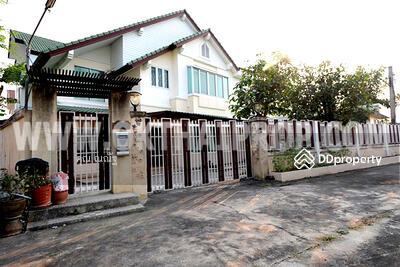 For Sale - บ้านเดี่ยว หมู่บ้านธนกร ซอยวัดลาดปลาดุก