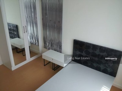 For Sale - B18251062 - ขาย ไอ คอนโด สุขาภิบาล 2  ตึก A3 ชั้น 4 (Sell I Condo Sukhapiban 2)
