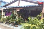 ขายทาวน์เฮ้าส์ หมู่บ้านกรีนการ์เด้นโฮม คลอง 11 ถนนรังสิต-นครนายก