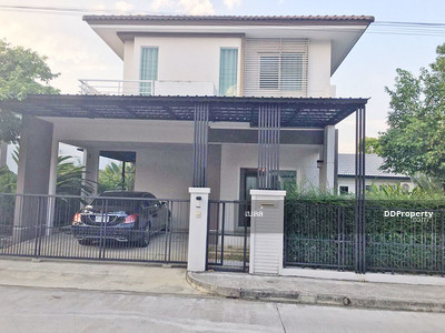 ให้เช่า - บ้านในโครงการให้เช่า เดือนละ 22, 000 บาท ใกล้เซ็นทรัลเฟสติวัลเพียง 16 นาทีเข้าเมือง No. 6H019