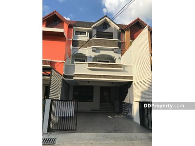 For Rent - For Rent Home Office ห้วยขวาง