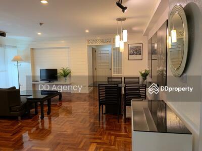 For Rent - Sukhumvit House 23 Condo For Rent