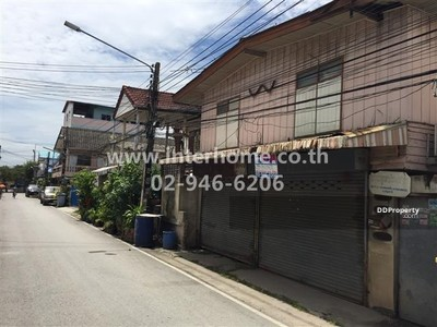 For Sale - Townhouse 2 floors 37 sq. w. Near Boon Khum Rat Bamrung school Soi Bunkhum, Phahonyothin Road - 34570
