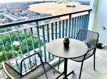 3Br with a stunning view at Knightsbridge Sky River Ocean for sale
