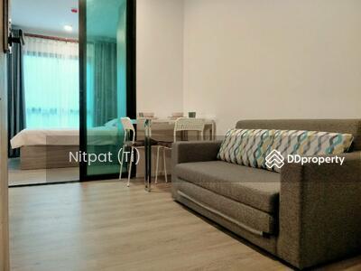 ให้เช่า - Hot Price! Notting Hill Sukhumvit 105 (Lasalle) condo for rent near BTS Bearing and Bangna,  1 bedroom,  26 sqm, 7, 500 baht/month ให้เช่าคอนโด Notting Hill สุขุมวิท 105 (ลาซาล)ใกล้ BTS แบริ่ง และ BTS บางนา