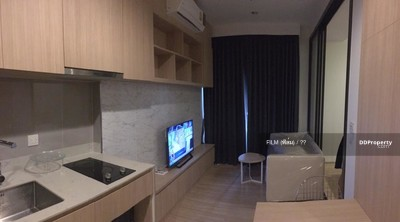 For Rent - FOR RENT M Jatujak Condo for rent 450  to BTS Mo Chit (Pet Friendly)
