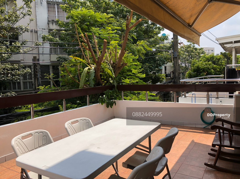 4 Bedroom Townhouse in Watthana, Bangkok #71813597