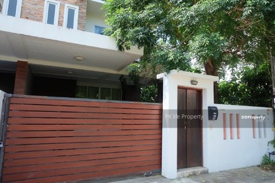 For Rent - 7R0077 This House 3 bedroom 3 bathroom  25, 000/month at Rawai fully furnished