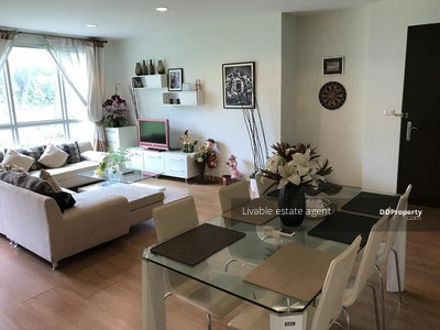 For Rent - The Address Sukhumvit 42 (Ready to move in + 300m. to BTS Ekkamai)