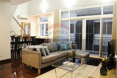 ให้เช่า - RENT K. House Thonglor25 3BED 150SQM. [920151002-2991