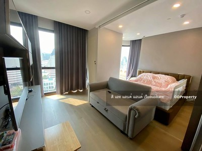 For Rent - *** For rent, Ashton Chula-Silom, Floor 11, 32 sq. m. , 1 bedroom, fully furnished, price 33, 000, ready to move in