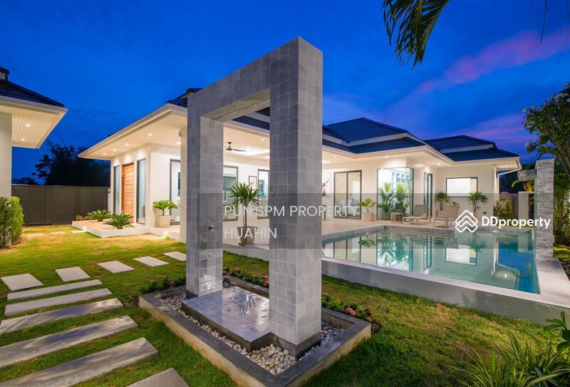 Bibury Pool Villa Hua Hin Soi 88 #72076885