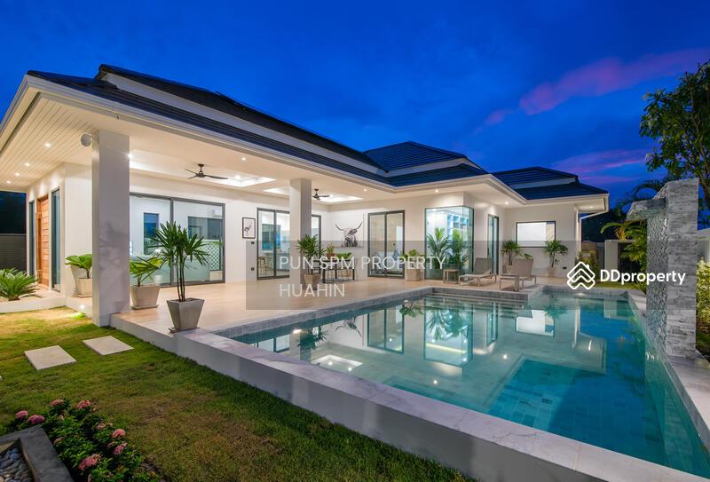 Bibury Pool Villa Hua Hin Soi 88 #72076887