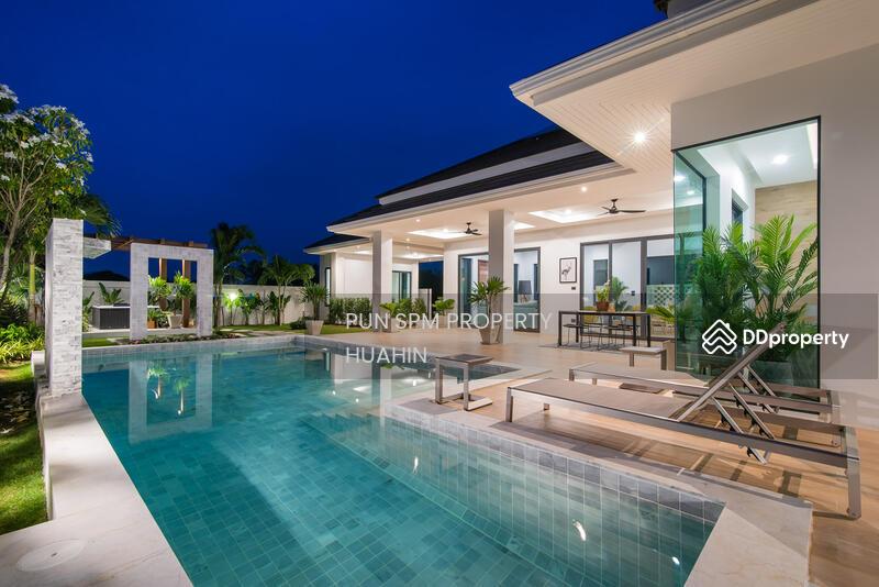 Bibury Pool Villa Hua Hin Soi 88 #72076889