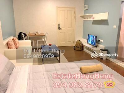 For Rent - Room for Rent at BAAN KIANG FAH HUAHIN. FL9, Fully Furnish