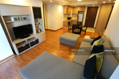 For Rent - for rent . . The Rajdamri, 1bed, 1bath with bathtub, 65sqm, Pool view, 10th flr, Fully Furnished