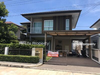 ขาย - 11S0003 This House for sale 4 bedroom 3 bathroom 6, 500, 000 at Koh keaw designed for extraordinary family gatherings.