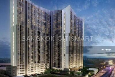 For Sale - Condominium For Sale Ideo New Rama 9 RamKhamHaeng Bangkok - C25021912   Bangkok Citismart