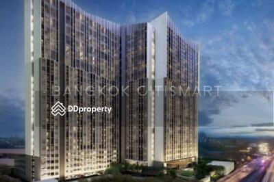 For Sale - Condominium For Sale Ideo New Rama 9 RamKhamHaeng Bangkok - C09051916 | Bangkok Citismart