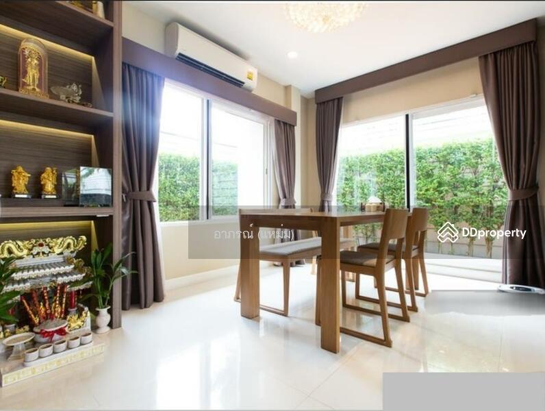 3 Bedroom Detached House in Bueng Kum, Bangkok #72399455