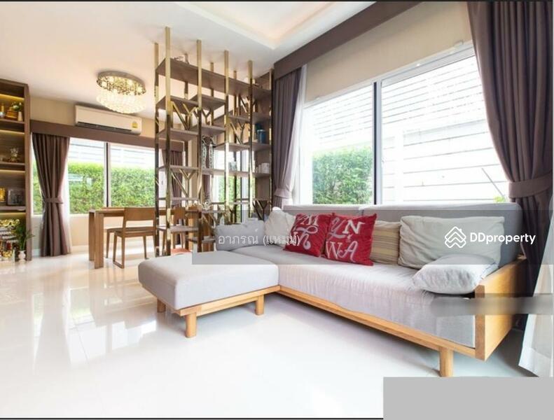 3 Bedroom Detached House in Bueng Kum, Bangkok #72399457
