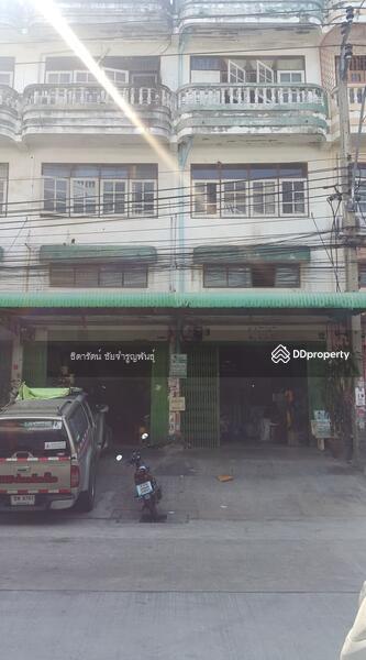 อาคารพาณิชย์ #72445833