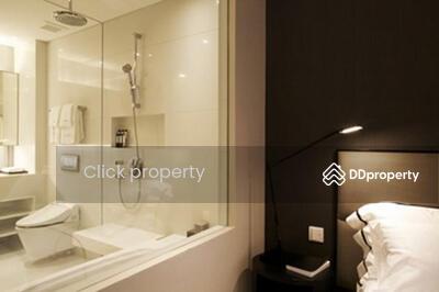 For Sale - SALE ขาย AEQUA Residence Sukhumvit 49 BTS Thonglor__Modern Japanese lifestyle condominium with exclusive sky onsen___คอนโด น่าลงทุน เอควา สุขุมวิท 49 เหมาะให้เช่าคนญี่ปุ่น ผู้เช่าเต็มตลอด