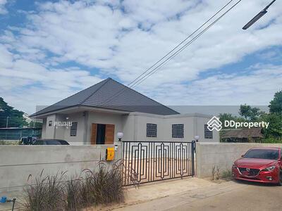 ให้เช่า - 9A8MG0003 ให้เช่าบ้านเดี่ยวชั้นเดียว พื้นที่ 153 ตารางวา มี 3 ห้องนอน 2 ห้องน้ำ