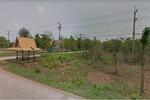 SALE! Nice piece of land in KhonKean, Maliwan rd. [920071025-216